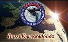 Bozsi kereskedőház webáruháza