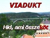 Viadukt - Híd, ami összeköt